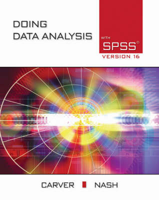 Doing Data Analysis with SPSS Version 16.0 (Paperback)