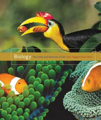 Cell Biology and Genetics: v. 1 (Paperback)