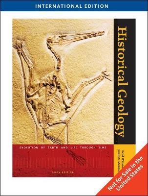 Historical Geology, International Edition (Paperback)