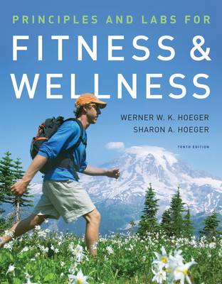 Principles and Labs for Fitness and Wellness (Paperback)