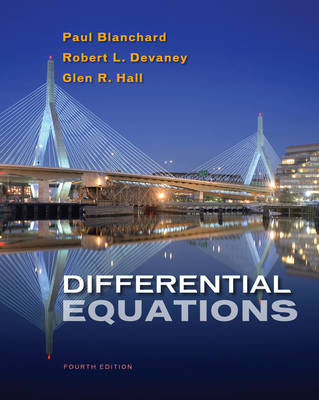 Differential Equations (Hardback)