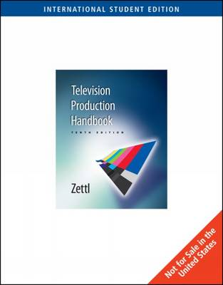 Television Production Handbook (Paperback)