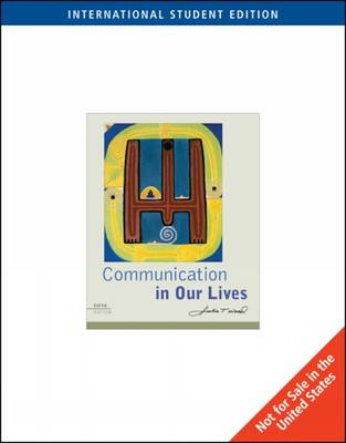 Communication in Our Lives (Paperback)