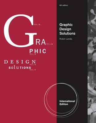Graphic Design Solutions (Paperback)