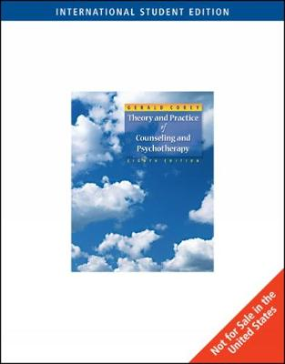 Theory and Practice of Counseling & Psychotherapy (Paperback)