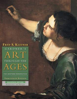 Gardner's Art Through the Ages: Bk. C: Renaissance and Baroque (with Art Study & Timeline Printed Access Card)