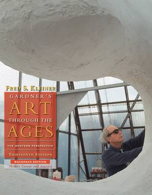 Gardner's Art Through the Ages: Bk. D: Modern Europe and America (with Art Study & Timeline Printed Access Card)