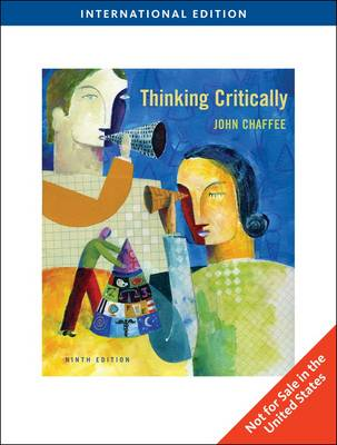 Thinking Critically (Paperback)