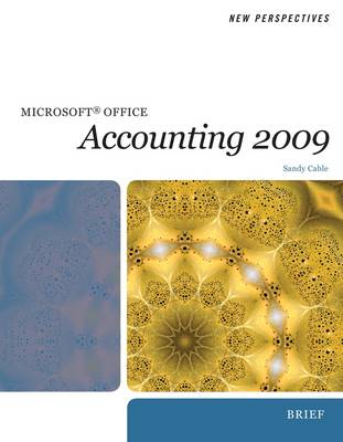 New Perspectives on Microsoft Office Accounting: Brief - New Perspectives Series (Paperback)