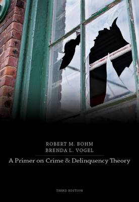 A Primer on Crime and Delinquency Theory (Paperback)