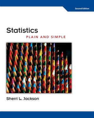 Statistics Plain and Simple (Paperback)