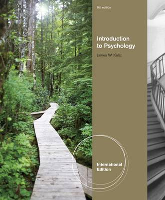 Introduction to Psychology (Paperback)