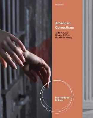 American Corrections, International Edition (Paperback)