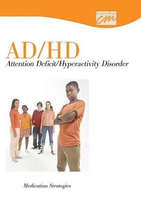 Ad/Hd: Medication Strategies (CD) (CD-ROM)