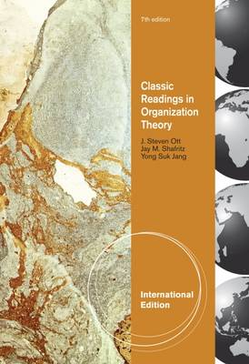 Classic Readings in Organization Theory (Paperback)
