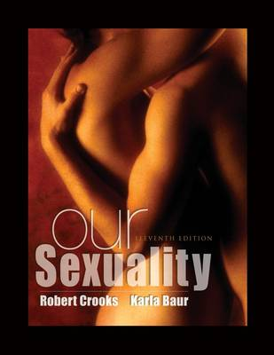 Study Guide for Crooks/Baur's Our Sexuality (Paperback)
