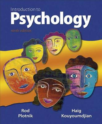 Introduction to Psychology - Available Titles Coursemate