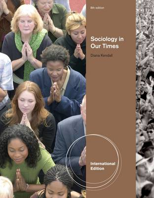 Sociology in Our Times (Paperback)