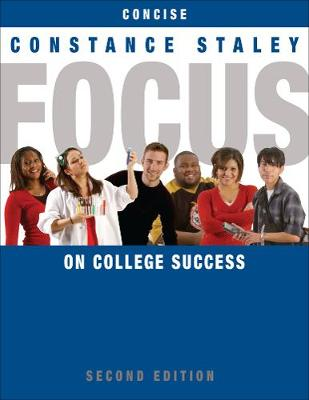 FOCUS on College Success, Concise Edition (Paperback)