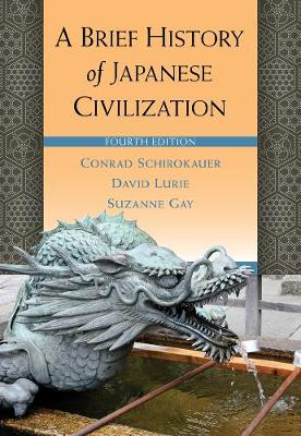 A Brief History of Japanese Civilization (Paperback)