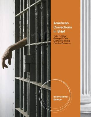 American Corrections In Brief (Paperback)
