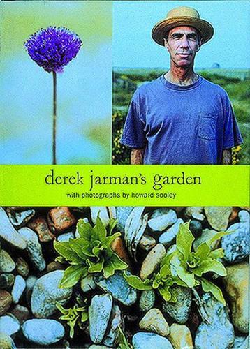 Derek Jarman's Garden (Hardback)