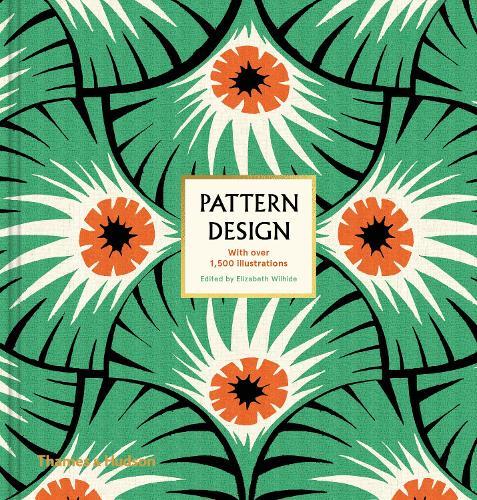 Pattern Design (Hardback)