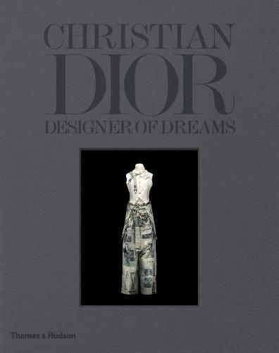 Christian Dior: Designer of Dreams (Hardback)