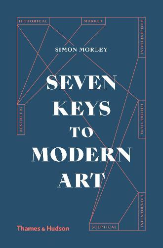 Seven Keys to Modern Art (Hardback)
