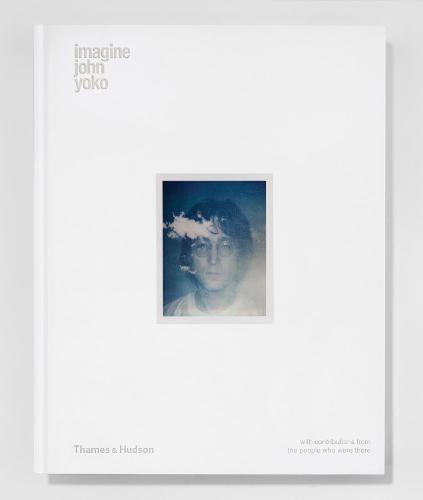 Imagine John Yoko (Hardback)