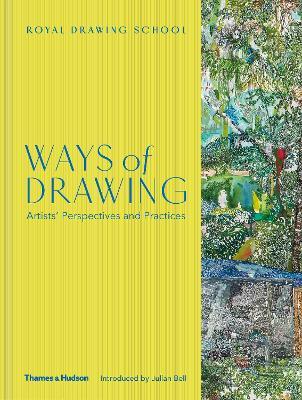 Ways of Drawing (Hardback)