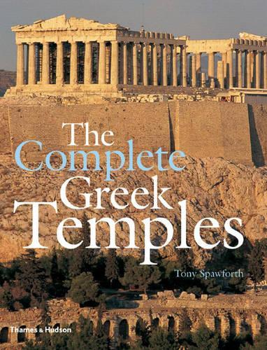 The Complete Greek Temples (Hardback)