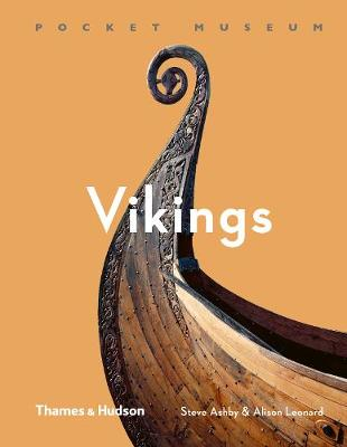 Pocket Museum: Vikings - Pocket Museum (Hardback)