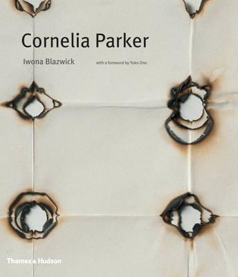 Cornelia Parker (Hardback)