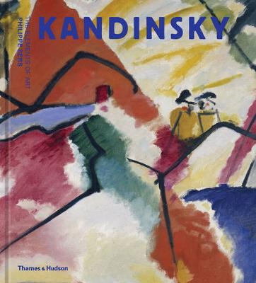 Kandinsky: The Elements of Art (Hardback)