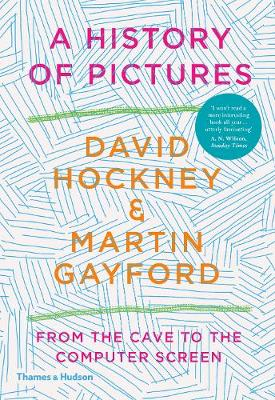 A History of Pictures: From the Cave to the Computer Screen (Paperback)