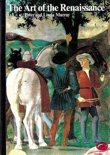 The Art of the Renaissance - World of Art (Paperback)