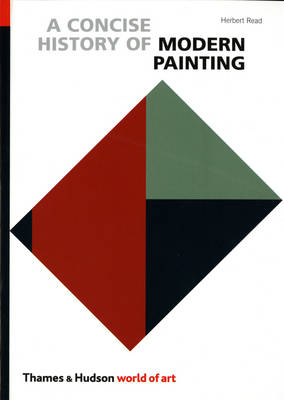 A Concise History of Modern Painting - World of Art (Paperback)