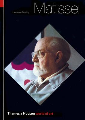 Matisse - World of Art (Paperback)