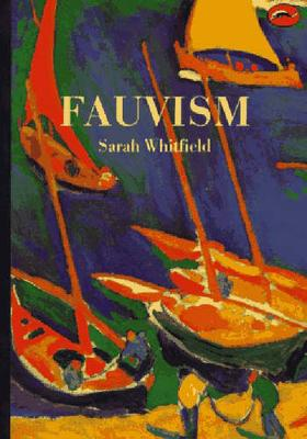 Fauvism - World of Art (Paperback)