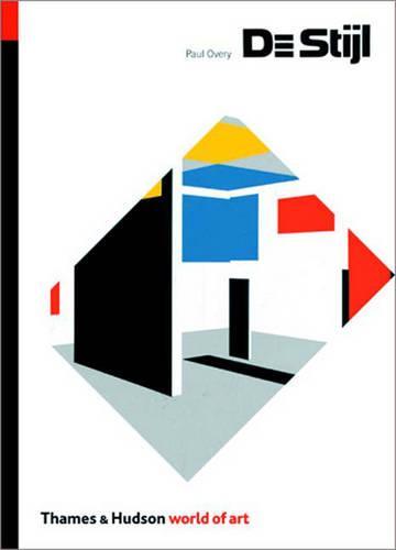 De Stijl - World of Art (Paperback)