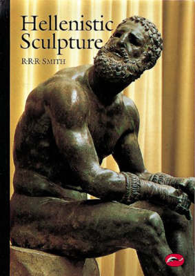 Hellenistic Sculpture: A Handbook - World of Art (Paperback)