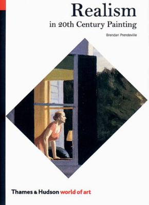 Realism in 20th Century Painting - World of Art (Paperback)
