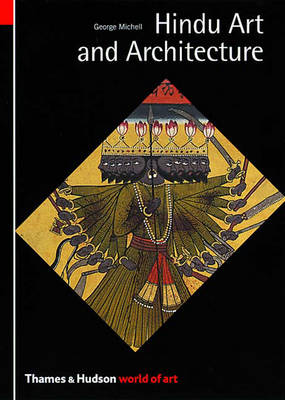 Hindu Art and Architecture - World of Art (Paperback)