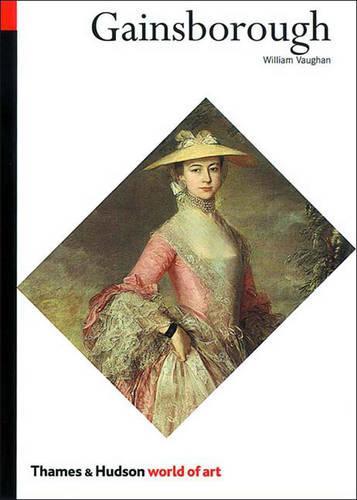 Gainsborough - World of Art (Paperback)