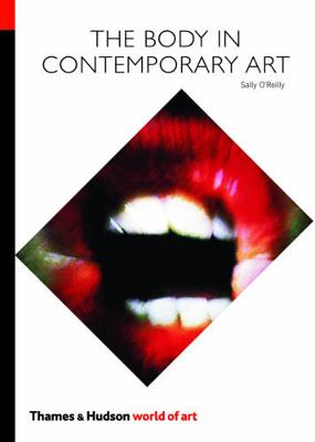 The Body in Contemporary Art - World of Art (Paperback)