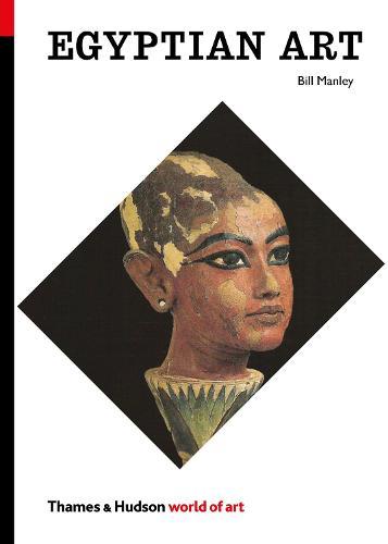 Egyptian Art - World of Art (Paperback)