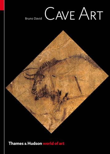 Cave Art - World of Art (Paperback)