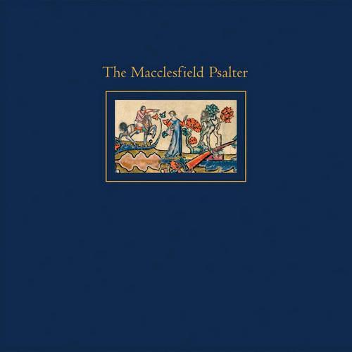 The Macclesfield Psalter (Hardback)