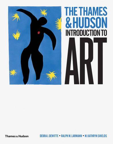 The Thames & Hudson Introduction to Art (Hardback)